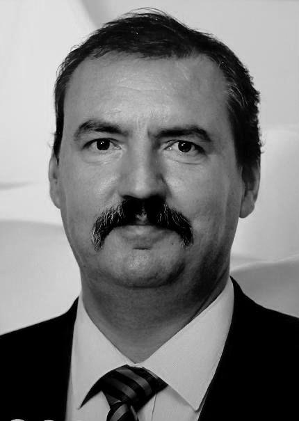 Laszlo Szakal